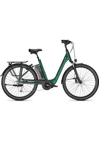 Электрический велосипед »CORBY 9...