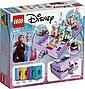 LEGO® Konstruktionsspielsteine »Annas und Elsas Märchenbuch (43175), LEGO® Disney Princess™«, (133 St), Bild 3