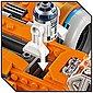 LEGO® Konstruktionsspielsteine »Poe Damerons X-Wing Starfighter™ (75273), LEGO® Star Wars™«, (761 St), Bild 7
