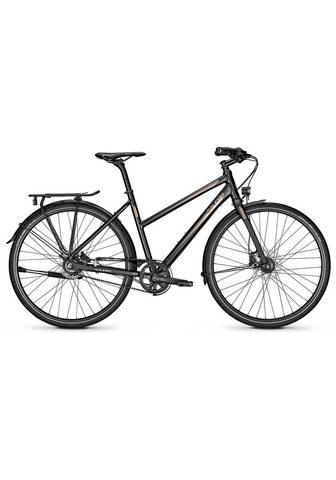 Urbanbike »NIGHTFLIGHT DLX«...