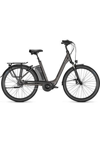 Электрический велосипед »CORBY 8...