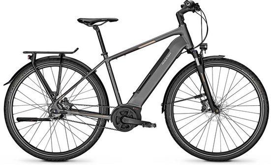 Raleigh E-Bike »KENT PREMIUM«, 5 Gang Shimano Nexus Schaltwerk, Nabenschaltung, Mittelmotor 250 W