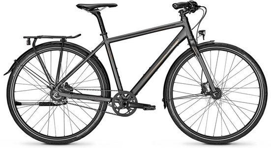 Raleigh Urbanbike »NIGHTFLIGHT PREMIUM«, 8 Gang, Nabenschaltung