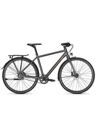 RALEIGH Urbanbike »NIGHTFLIGHT PREMIUM« 8 Gang...