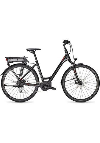 RALEIGH Elektrinis dviratis »STOKER LTD« 8 Gan...