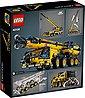 LEGO® Konstruktionsspielsteine »Kran-LKW (42108), LEGO® Technic«, (1292 St), Bild 2