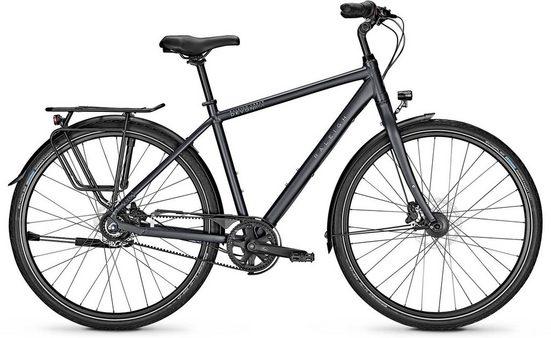 Raleigh Urbanbike »DEVON PRO«, 8 Gang, Nabenschaltung