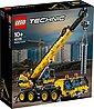 LEGO® Konstruktionsspielsteine »Kran-LKW (42108), LEGO® Technic«, (1292 St), Bild 3