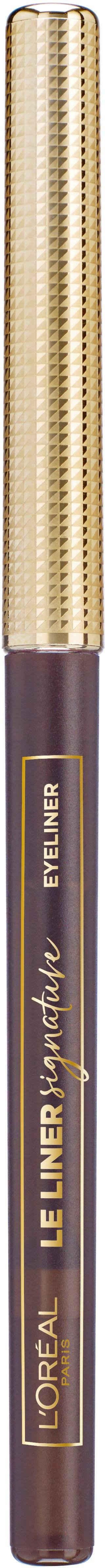 L'ORÉAL PARIS Eyeliner »Le Liner Signature«