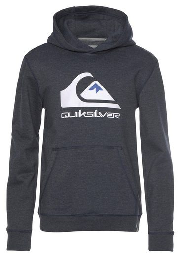 Quiksilver Kapuzensweatshirt »BIG LOGO YOUTH UPDATE«