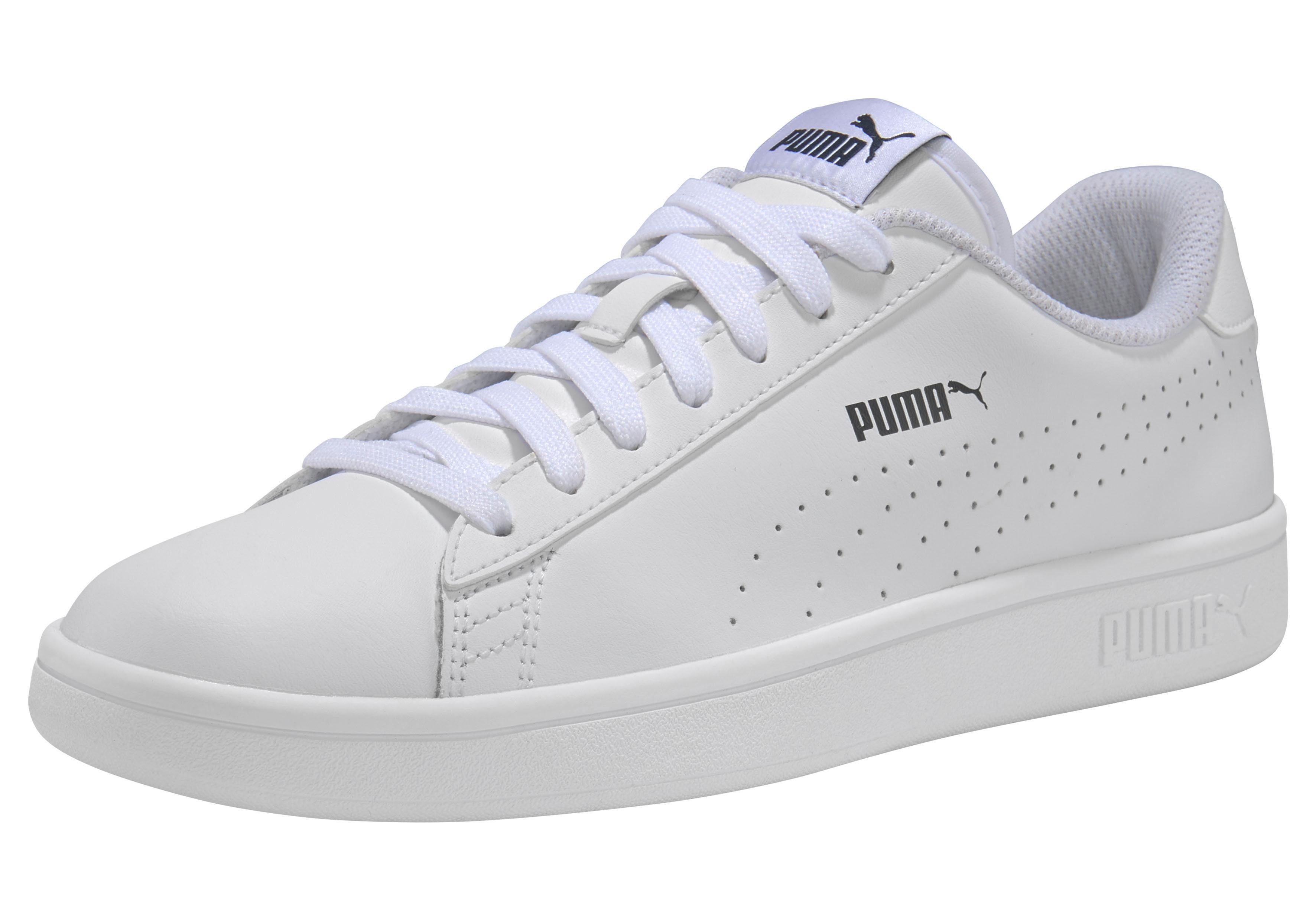 PUMA »Puma Smash v2 L Perf« Sneaker online kaufen | OTTO