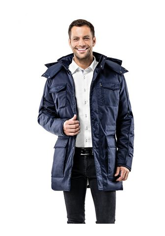 Пальто зимнее с kuscheliger Warmhaltef...