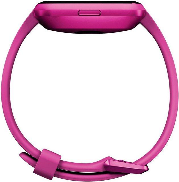 Smartwatches - fitbit Versa Lite Smartwatch  - Onlineshop OTTO