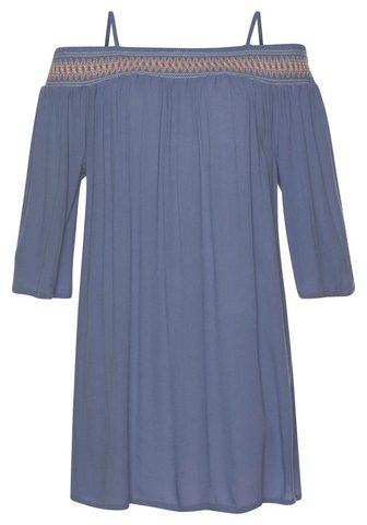 S.OLIVER BEACHWEAR S.Oliver Пляжный платье пляжное