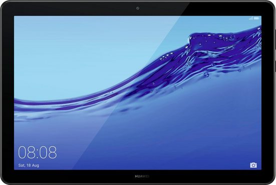 "Huawei MediaPad T5 Tablet (10,1"", 32 GB, Android, 4G (LTE)"