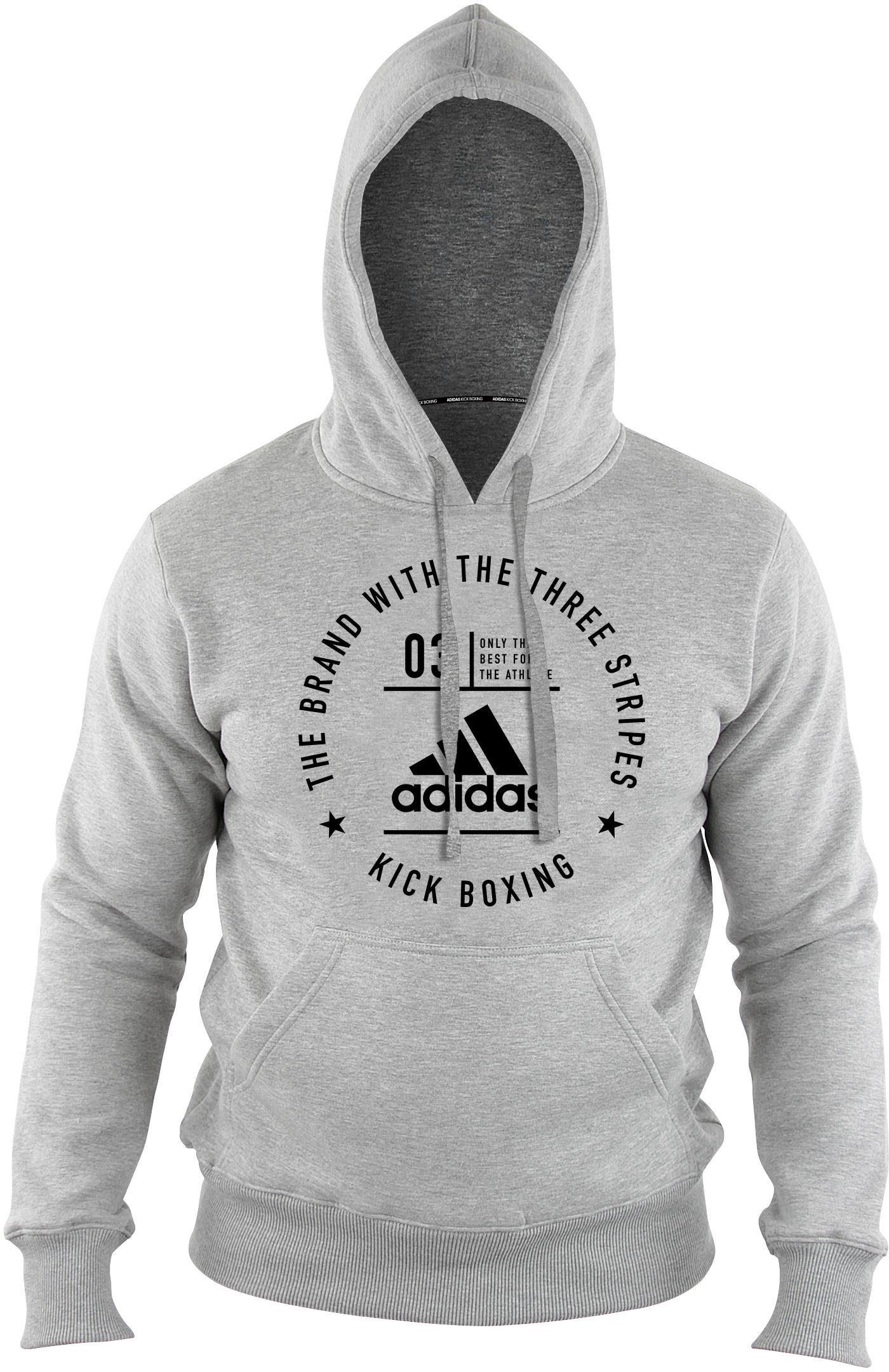 "adidas Performance Hoodie »Community Hoody ""Kickboxing""« online kaufen | OTTO"