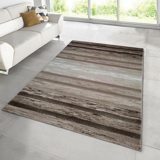 Teppich »Side 250«  RESITAL The Voice of Carpet  rechteckig  Höhe 11 mm  Kurzflor