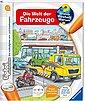 Ravensburger Buch »tiptoi® Die Welt der Fahrzeuge«, Bild 1