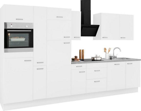 OPTIFIT Küchenzeile »Parma«, ohne E-Geräte, Breite 360 cm