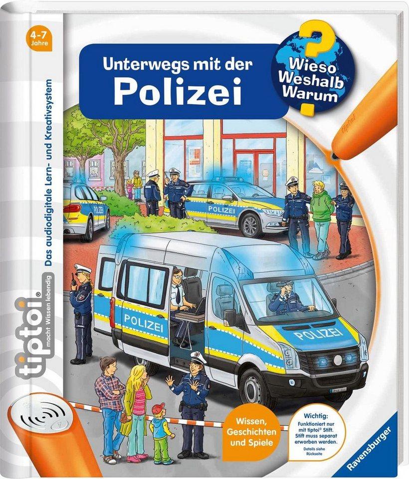 Polizei Bücher