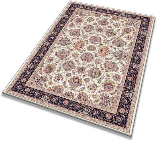 Teppich »Hürrem 1024«, RESITAL The Voice of Carpet, rechteckig, Höhe 9 mm, Kurzflor, Orient-Optik