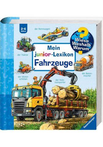 RAVENSBURGER Knyga