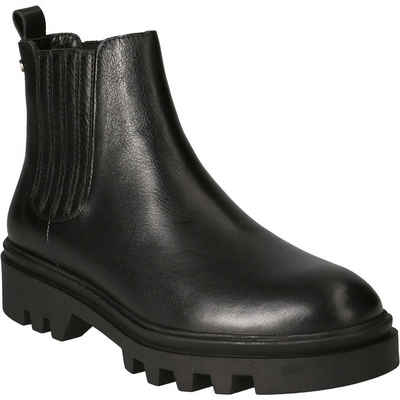 Fred de la Bretoniere »182010108 BLACK« Stiefel