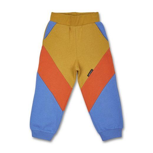Manitober Jogginghose »Kinder Unisex Cut & Sew Jogginghose (Bio-Baumwolle)«