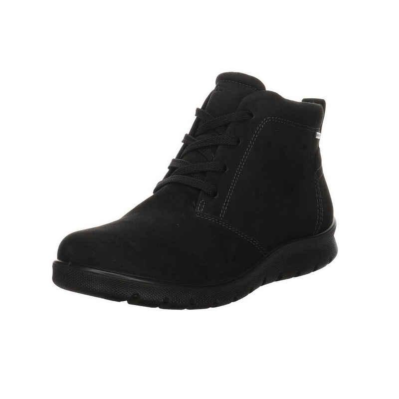 Ecco »Batett Goretex Boots« Schnürstiefelette