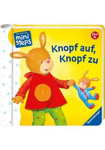"Книжка ""Knopf на пуговица zu""..."