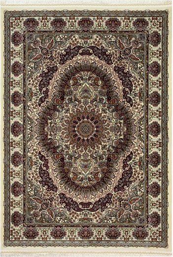 Teppich »Hürrem 1021«, RESITAL The Voice of Carpet, rechteckig, Höhe 9 mm, Kurzflor, Orient-Optik