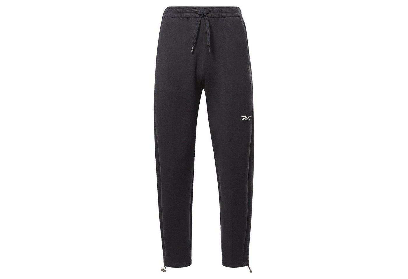 reebok -  Sporthose »DreamBlend Cotton Track Pants«