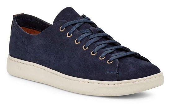 UGG »Pismo« Sneaker in Materialmix