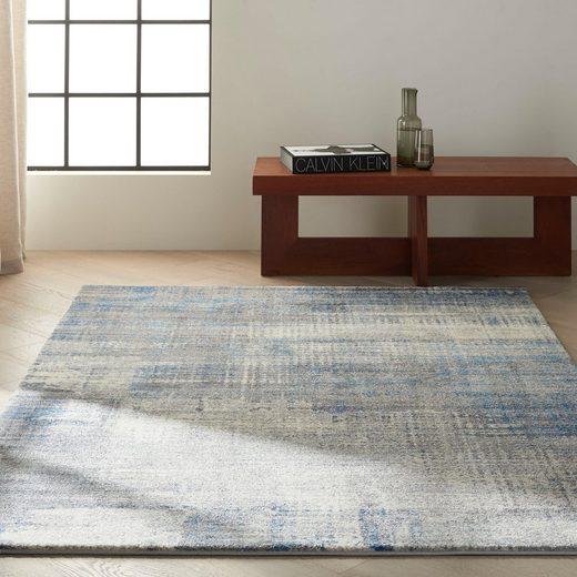 Teppich »Torrent CK980«, Calvin Klein, rechteckig, Höhe 16 mm, Wohnzimmer