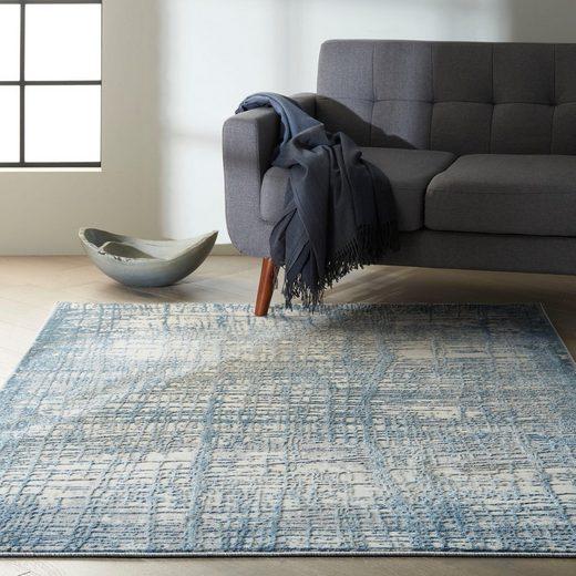 Teppich »Rush CK950«, Calvin Klein, rechteckig, Höhe 9 mm