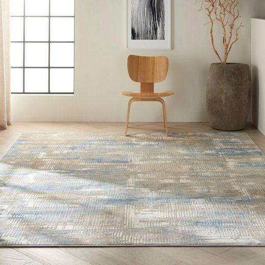 Teppich »Rush CK951«, Calvin Klein, rechteckig, Höhe 9 mm, Wohnzimmer