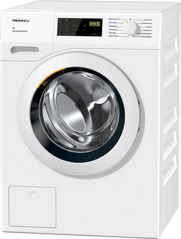 Miele Waschmaschine WCA018 WCS, 7 kg, 1400 U/Min | OTTO