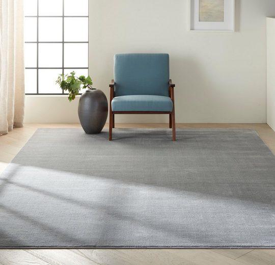 Teppich »Jackson CK781«, Calvin Klein, rechteckig, Höhe 12 mm, Wohnzimmer
