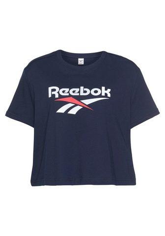 REEBOK CLASSIC Marškinėliai »CL F BIG LOGO«