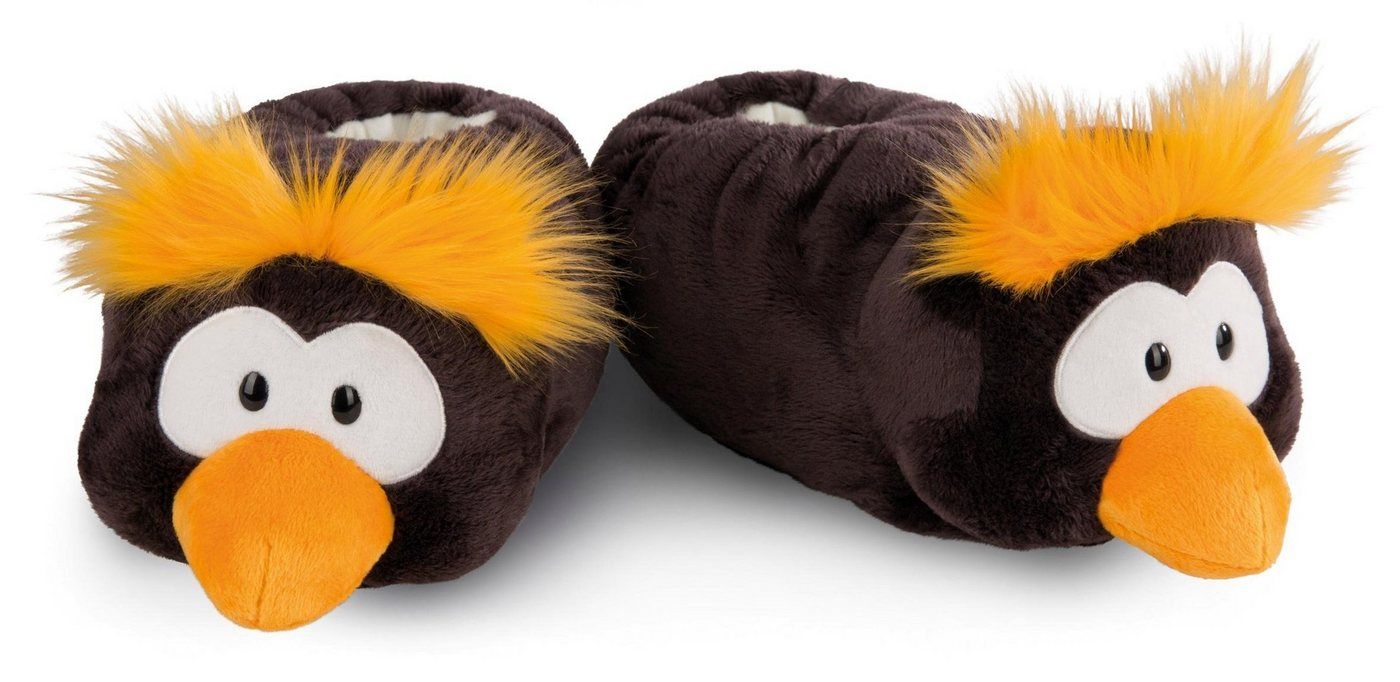 Hausschuhe - Nici »Pinguin Frizzy« Plüsch Hausschuhe ›  - Onlineshop OTTO
