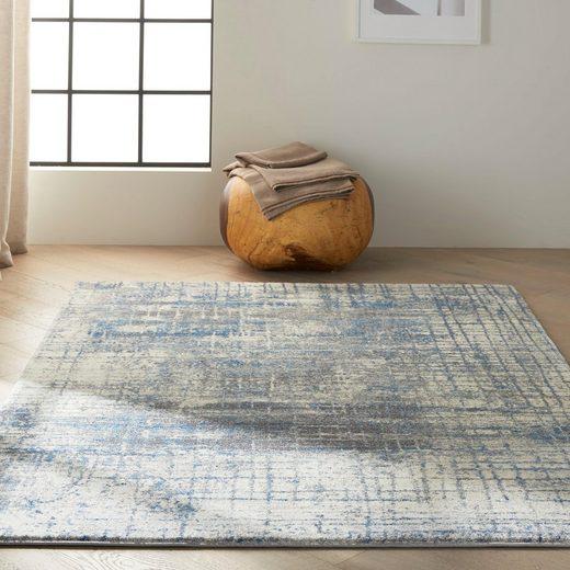 Teppich »Torrent CK983«, Calvin Klein, rechteckig, Höhe 16 mm, Wohnzimmer