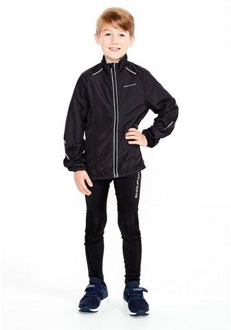 ENDURANCE Куртка для бега, спортивная с reflekti...