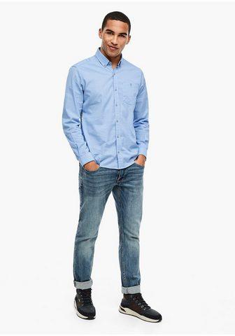 S.OLIVER Хлопковые рубашка