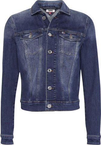 TOMMY джинсы Джинсовый жакет »SL...