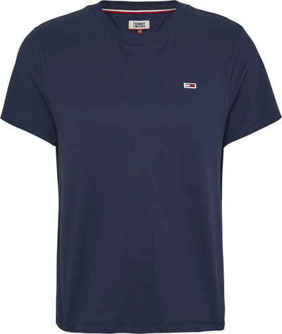 Damen T-Shirt Damenshirt Shirt V-Ausschnitt Oberteil Herzen Stitch/&Soul LSS-090
