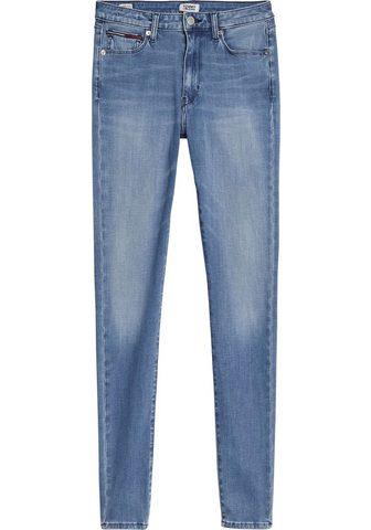TOMMY джинсы джинсы »SYLVIA HR S...