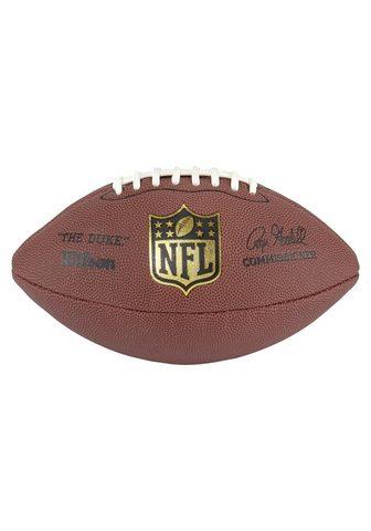 WILSON Futbolas »NFL DUKE REPLICA«