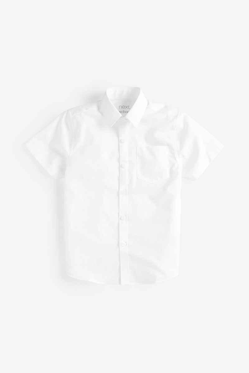 Next Hemd »Hemden mit kurzen Ärmeln und Klettverschluss« (1-tlg)