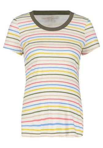 ESPRIT MATERNITY ESPRIT Neščiujų Marškinėliai