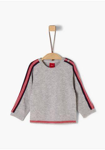 S.OLIVER Пуловер Babys